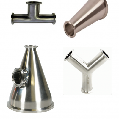 Reducers and Pipe Fittings