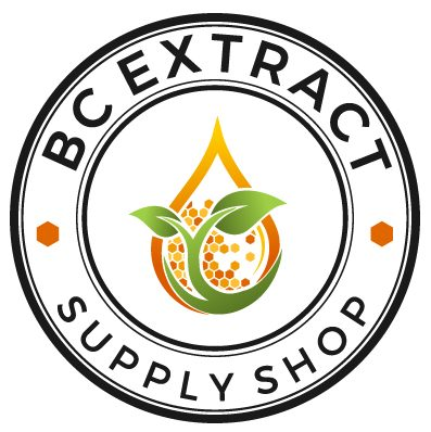 BC Extract Supply Shop
