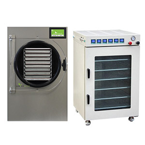 Vacuum Ovens & Freeze Dryers