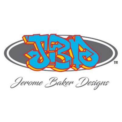 Jerome Baker Designs